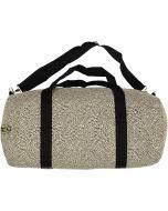 Duffle Bag - Seersucker