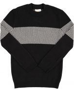 Noovel Boys Houndstooth Sweater - HPTK21