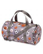 Top Trenz City Sports Duffle Bag - DUF-CITY5